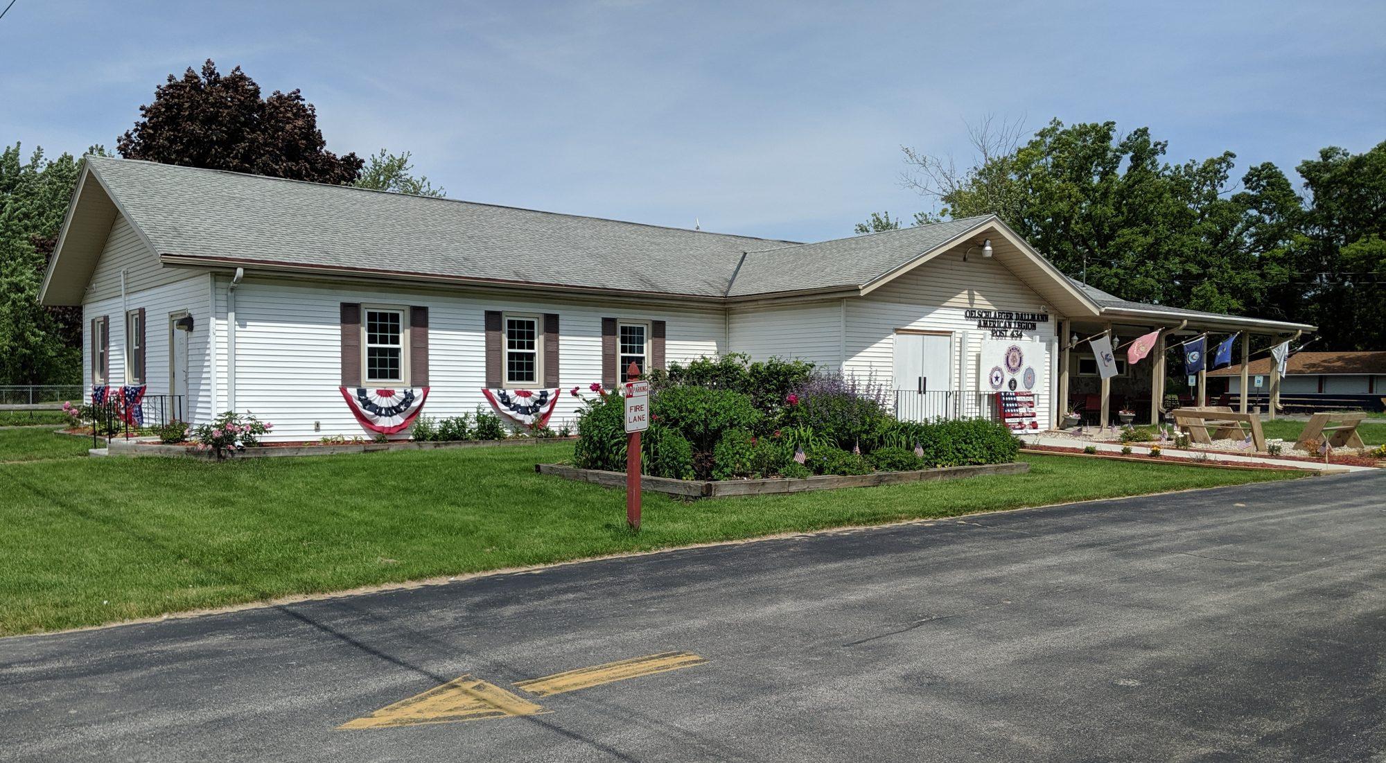 Oak Creek American Legion Post 434